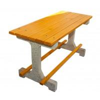 Betonový stůl Parkový